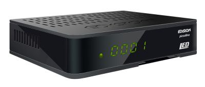 EDISION Piccollino LED HD PVR DVB-S2 FullHD