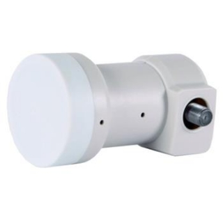 LNB konvertor OPTICUM PREMIUM SINGLE 0,1 dB, 4K UHD