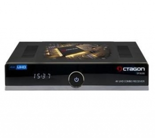 OCTAGON SF8008 Single UHD 4K Enigma DVB-S2X