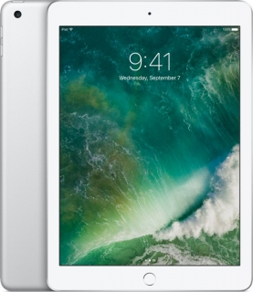 Pronájem - tablet Apple iPad 128GB (WIFI)