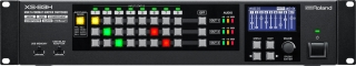 Matrix Switcher 8 IN X 3 OUT XS-83H