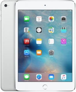 Pronájem - tablet Apple iPad 4 Mini 128GB (WIFI)