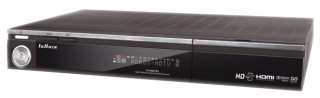 HD-Box FS-9300 PVR Twin tuner 500 GB HDD