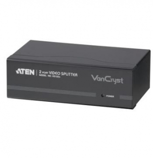 ATEN Video rozbočovač 1 PC - 2 VGA 450 MHz - VS-132A