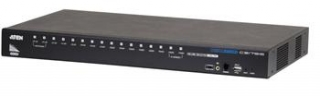 ATEN 16-port HDMI KVMP USB, 2port USB HUB, audio - CS-17916