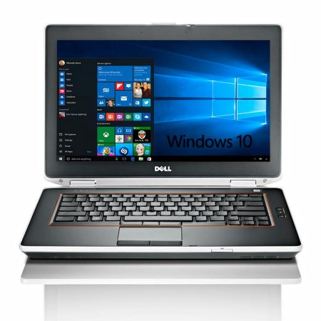 Pronájem - notebook Dell Latitude E6420